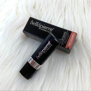 NEW Bellapierre Cosmetics Matte Lipstick Incognito